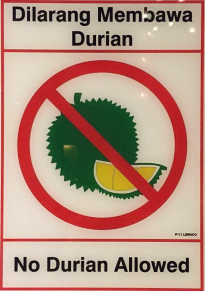 No-Durian-Allowed-Malaysia