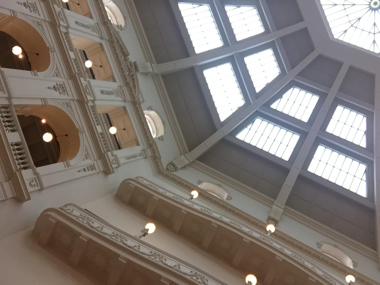 State-Library-La Trobe-room